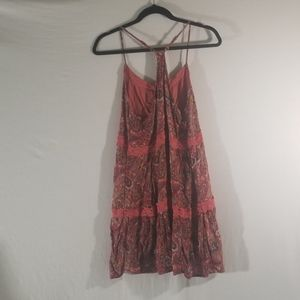 Hollister Racerback Dress